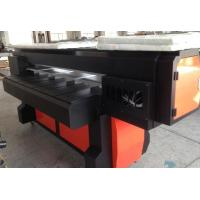 Wholesale 18Sqm / H Direct To Garment Digital Printer 4 Plates With DX7Print Head from china suppliers