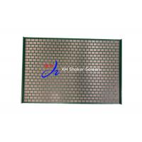 Wholesale 2000 Oilfield Screens Flc Shaker Screen Replacement For Oilfield Service from china suppliers