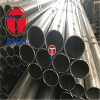 Buy cheap TORICH GB/T 3091 Q195 Q215A/B Q235A/B Welded Steel Tube for Low Pressure Liquid Delivery from wholesalers