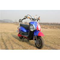 Wholesale Lady Electric Moped Scooter 1000w 1500w 2000w With 72V 20Ah Silicone Battery from china suppliers