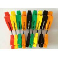 Wholesale Plastic Scaffolding Scafety Work Glove Clips / Glove Guard Clip from china suppliers