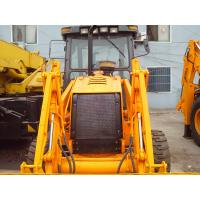 Wholesale USED CASE 580L TURBO Backhoe Loader For Sale China from china suppliers
