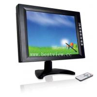 Buy cheap 12.1 Inch TFT Touch Screen Monitor from wholesalers