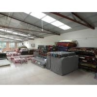 Tianjin Foreas Rugs Co., Ltd.
