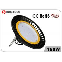Wholesale 18000lm traditional UFO Led High Bay replacement Good heat sink from china suppliers