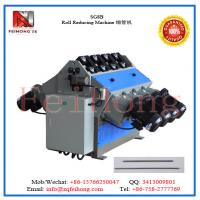 Wholesale dirtect sale tubular heating machine for type B 8 stations Roll-Reducing Machine from china suppliers