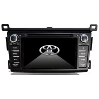 Wholesale TYT-7846GD Toyota DVD GPS Car Radio For TOYOTA New RAV4 in Car DVD Player from china suppliers