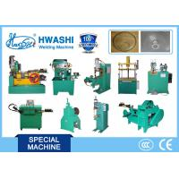 Wholesale Fan Guard Production Line Wire Welding Machine Eco-friendly Structure from china suppliers