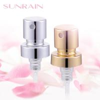 Wholesale Aluminum Perfume Pump Sprayer for perfume bottles 0.06cc SR-401 from china suppliers