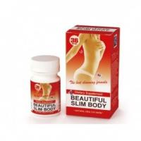 Wholesale New Slimming Pill For Beautiful Slim Body Loss Weight With Natural Herbal Anti Rebounding from china suppliers