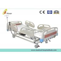 Wholesale Semi Electric Hospital Electric Beds Stable Reliable , Central-Control Brake System (ALS-ME01) from china suppliers
