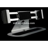 Wholesale SSLT Security Display Stand Tablet PC Security Alarm Stand SSLT-ZJ-T11 suitable for computer store dispaly anti thief from china suppliers