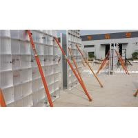 Buy cheap Tie Bar Efficient adjustable Concrete Aluminum Formwork manufactuer from wholesalers