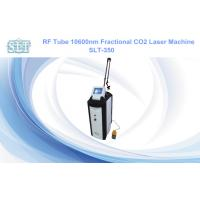Wholesale 40w Metal RF Tube Fractional Co2 Laser Resurfacing Multifunction Beauty Equipment from china suppliers
