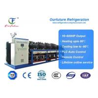 Wholesale Cool Room Refrigeration Unit Anbell Carrot Precooling Cold Storage 400hp from china suppliers