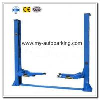 Buy cheap Hydraulic Car lift Price from wholesalers