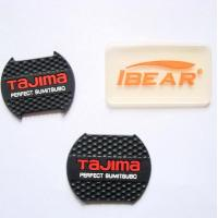 Wholesale Rubber material size customized Garment Labels from china suppliers