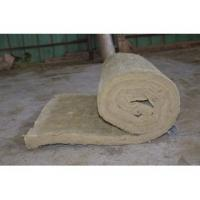 Quality rock wool blanket / mineral wool from China for sale