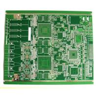 Wholesale Multilayer PCB Mobile phone PCB design from china suppliers