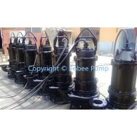 Wholesale Stainless Steel Submersible Sewage pump from china suppliers