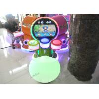 Wholesale Children Talent Drummer Coin OP Arcade Machines / Drum Amusement Gaming Machine from china suppliers