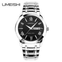 Wholesale Japan Movt Men Quartz Watch , Waterproof Gentle Business Vogue Wristwatches from china suppliers