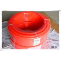 Wholesale Smooth round rubber belts / High tensile polyurethane cord 90A from china suppliers