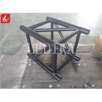 Wholesale Quick Lock 0.5 Meter Long Aluminum Spigot Truss Brightsome Black Truss System from china suppliers