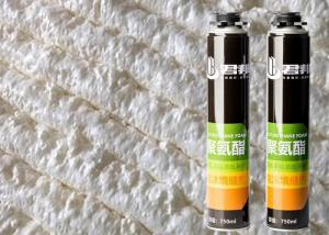 Wholesale ISO9001 Hand Held Pu Foam 3214109000 Polyurethane Foam Sealant from china suppliers