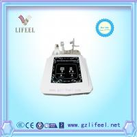 Wholesale 3 in 1 dermabrasion skin rejuvenation machine multifunctional microdermabrasion machine from china suppliers