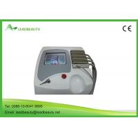 Wholesale Portable Painless 635nm Lipo Laser Slimming Machine For Hip / Belly Reshaping from china suppliers