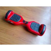 Quality 36V Mini Two Wheel Balancing Scooter 6.5 Inch Tire Balance Scooter Board For Adult for sale