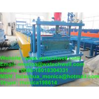 Wholesale Bemo Roof Panel Roll Forming Machine from china suppliers