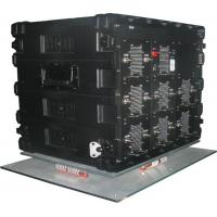 High DDS Full frequency High Power All Signal Jammer 25-6000MHz