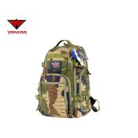 Wholesale Military Camouflage Tactical Tactical Gear Backpack for Camping Hiking Customized from china suppliers