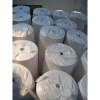 Wholesale Absorbent Embossing big Roll Tissue Sanitary Paper support Customizable Size Package from china suppliers