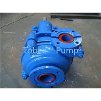 Wholesale 4/3 centrifugal slurry pump from china suppliers