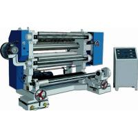 Wholesale BOPP / PET / CPP slitting and rewinding machine , paper slitter rewinder from china suppliers