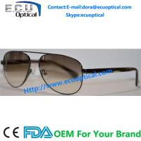 Wholesale 2014 hottest new fashion men sunglasses metal models wholesale polarized sunglasses acetate with spring temple from china suppliers
