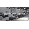 Buy cheap WPC Door Profile Making Machine/extrusion line/wood plastic profile making machine from wholesalers