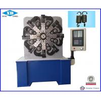 Wholesale CE ISO 3 - 4 Axis CNC Spring Forming Machine / Spring Making Machinery from china suppliers