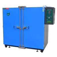 Wholesale 50hz 500 Degrees Heating Industrial Oven For Rubber Aging Test from china suppliers