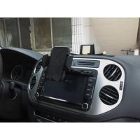 Buy cheap Auto 360 Degree Rotation CD Mount Car Phone Holder For Cell Phone from wholesalers