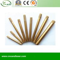 Wholesale Diamond Silver Welding Flat Head Cutting Tools from china suppliers