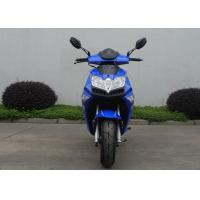 Wholesale Air Cooled  Adult Motor Scooter 50cc 1 Cylinder 2 Stroke 12 Degree Climbing Capacity from china suppliers