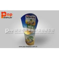 Wholesale Cute Cardboard Dump Bin Display Kinder Snack Retail Carton Case from china suppliers