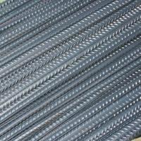 Wholesale 6m 9m 12m High Yield Strength Deformed Bars For Building / Machinery Processing from china suppliers