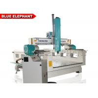 Wholesale High Z Axis Wood Router EPS Foam Cutting Machine DSP A11 Control System from china suppliers