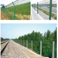 Wholesale Electro Galvanized Low Carbon Steel Wire Fencing Wire Mesh Panel from china suppliers