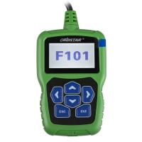 Wholesale OBDSTAR F101 TOYOTA IMMO Reset Tool Support G Chip All Key Lost from china suppliers